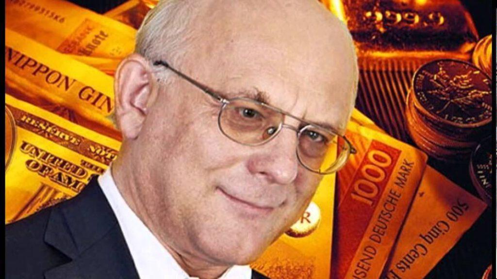 Walter K. Eichelburg Zensur