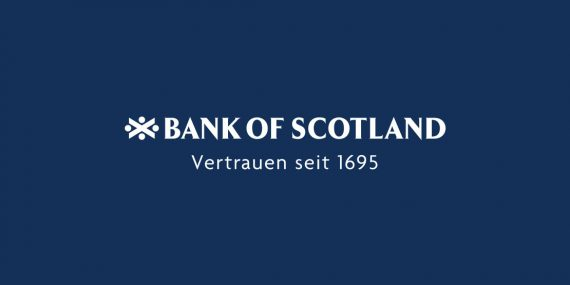 Bank of Scotland - Onlinekredite