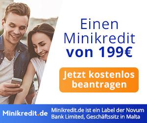 Minikredit.de