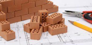 Clevere Baufinanzierung: Stein auf Stein ins Eigenheim