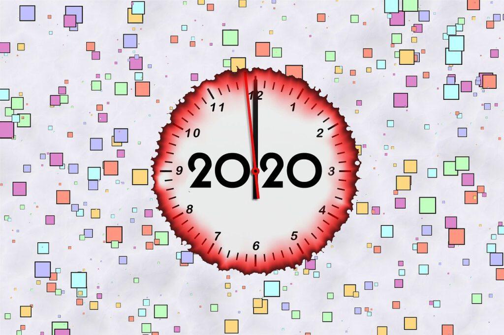 Kredite und mehr - das hat uns 2020 bewegt!