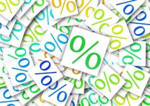 Aktuelle Kreditzinsen – Bundesbank-Zinsstatistik zeigt Sparpotenzial über 30 %
