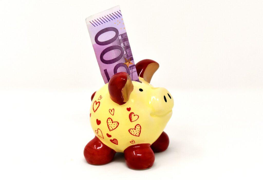 500 Euro Kredit sofort