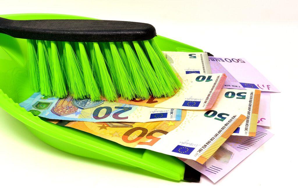 1.000-Euro -Kredit sichern