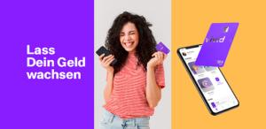 Vivid App - bis zu 150 € Cashback im Monatv