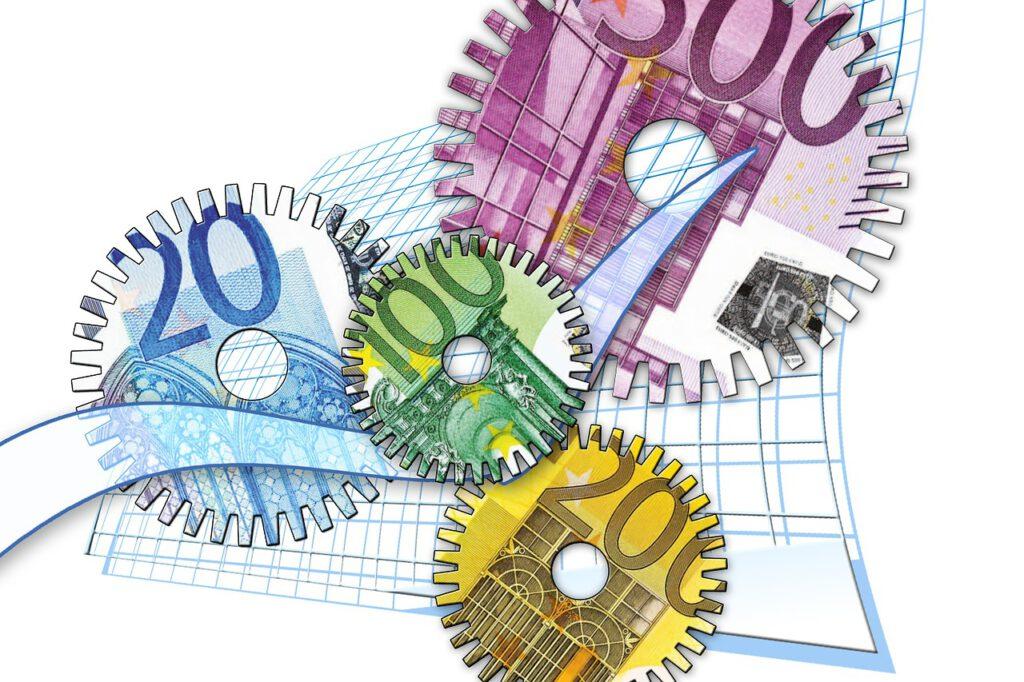 Rekordinflation – günstige Kredite wichtiger denn je